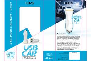 Klass KL-219(2)-02