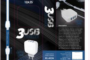 Klass KL-AC70(2)-01