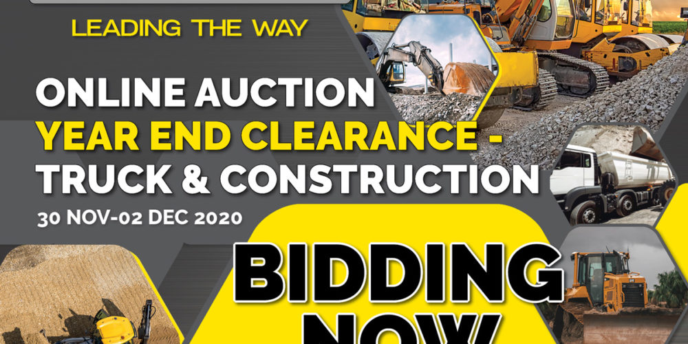 WCT Auctions Videos